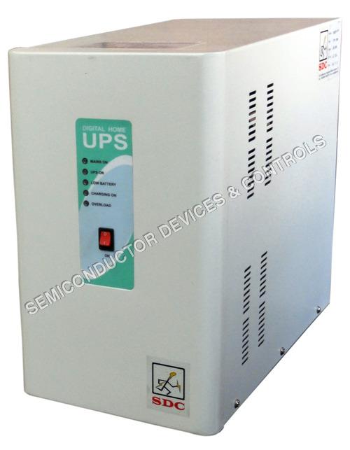 Digital UPS
