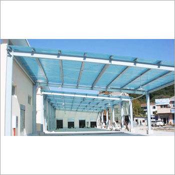 Fiberglass Roofing Sheets