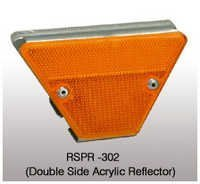 Double Side Acrylic Reflector
