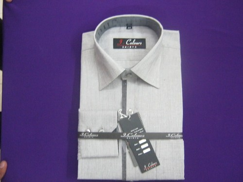 Ramie casual shirts in india
