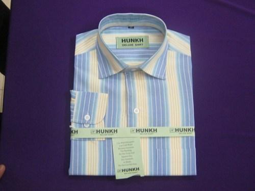 Ramie casual designer shirts
