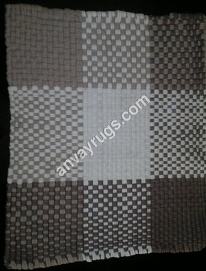 Knitted Rugs