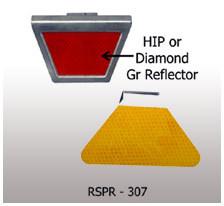 Diamond Grow Light Reflector