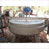 Pressure Vessel Crystallizer
