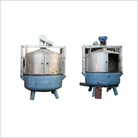 Pressure Vessel Tanks