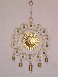 Metal Sun Wall Hangings