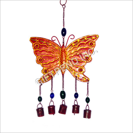 Butterfly Wind Chimes
