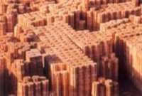Zircon Bricks