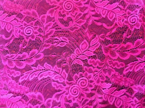 LACE FABRIC 15