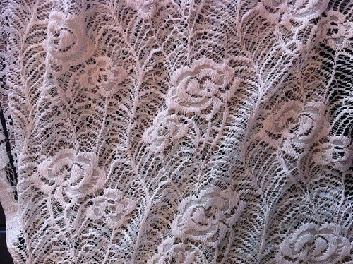 LACE FABRIC 19