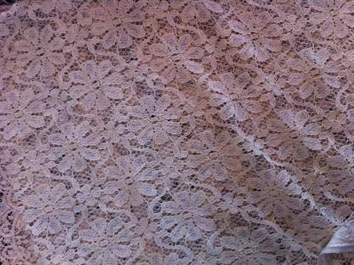 LACE FABRIC 26