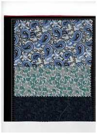 Pocketing fabric 6