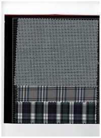 Pocketing fabric 9