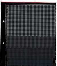 Pocketing fabric 13