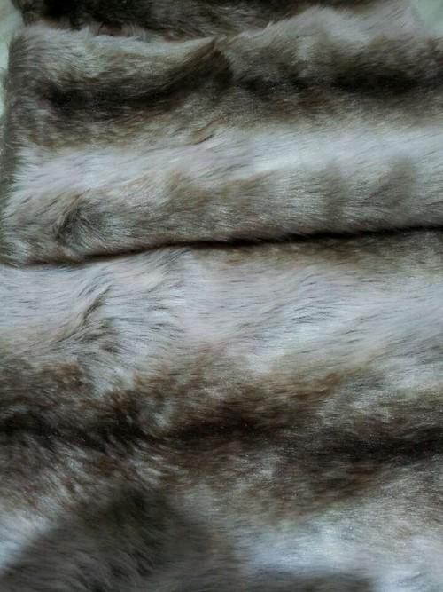 Fur fabric 5