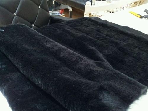 Fur fabric 9