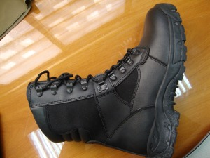 Military shoes and boots