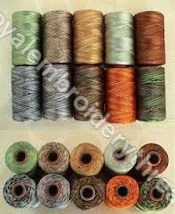 Viscose Embroidery Yarn