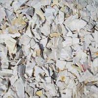 HIPS Regrind Plastic Waste
