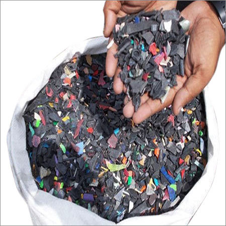 Fresh HIPS Plastic Scrap