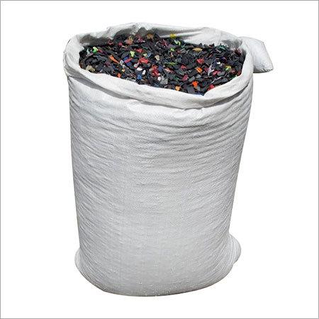 Black HIPS Plastic Scrap