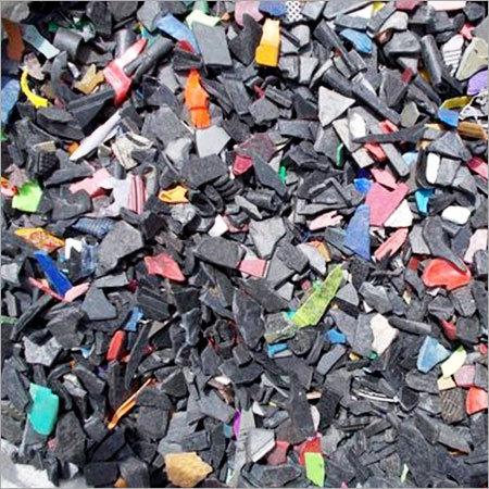Color HIPS Waste