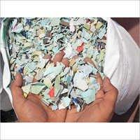 Colour HIPS Fridge Scrap