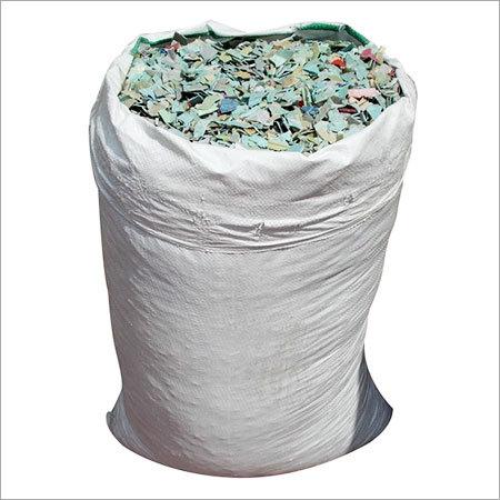 HIPS White Waste