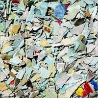 Colour HIPS Scrap