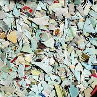 TPR Scrap Cuttings Mix Color