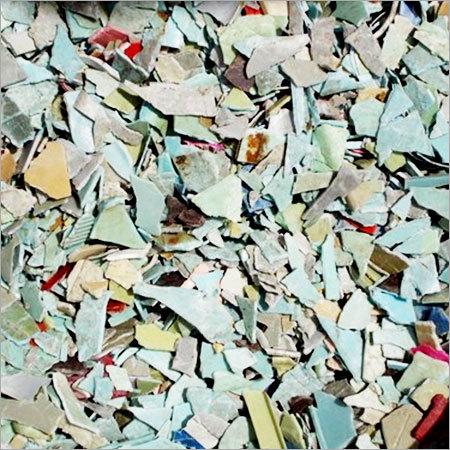 Colour Fridge Scrap