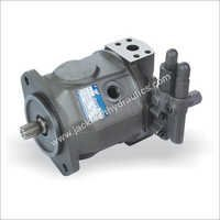Variable Displacement Piston Pumps