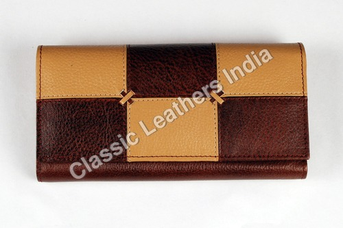 ladies leathers wallets