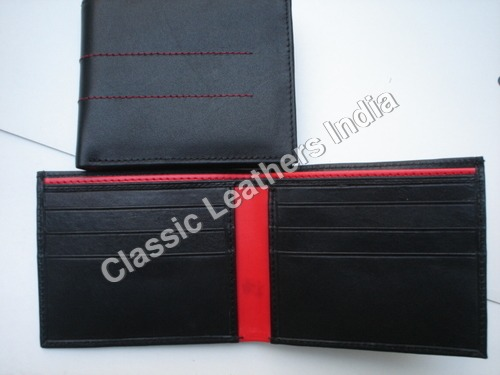 Leather Wallets for Gents
