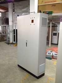 Modular Floor Standing Extensible Enclosures
