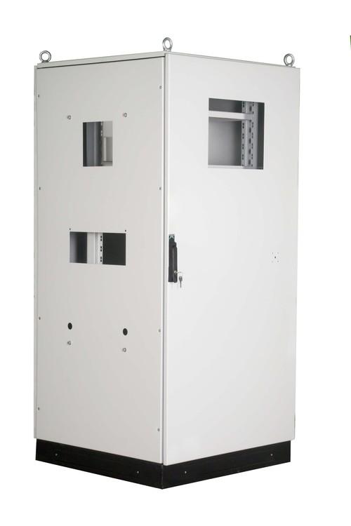 Modular floor standing extensible enclosures-cabin