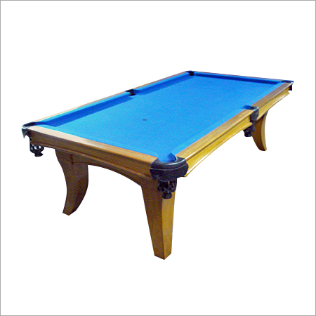 Platinum Pool Table
