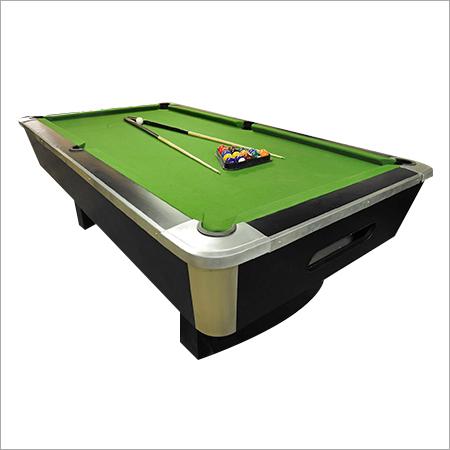 Sunshine Pool Table