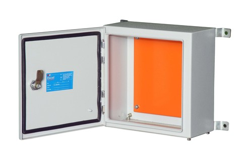 Machine Mounting Enclosures