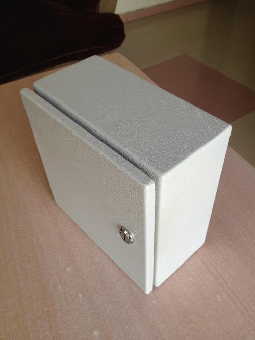 Mild Steel Terminal Box