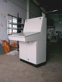 Operating Control Desk