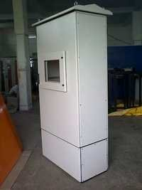 Stainless Steel Outdoor Cabinet