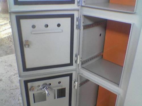 MCC/PCC Enclosures