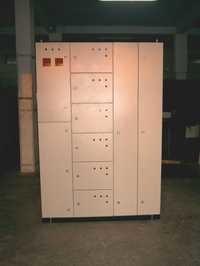 APFC Panel Enclosures