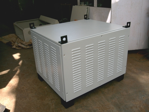 Industrial Transformer Enclosure
