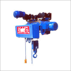 Electric Wire Rope Hoists