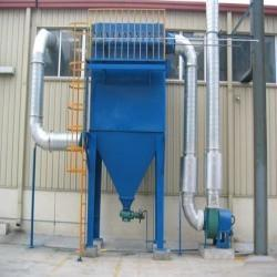 Dust Collector Equipment