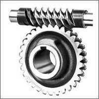 Worm Gear Shaft