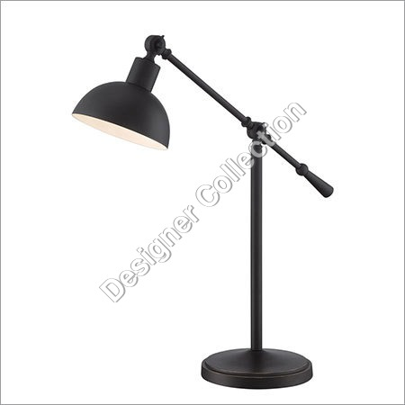 Indian Desk Lamp