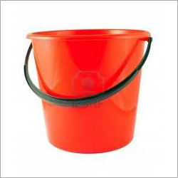 Unbreakable Plastic Buckets